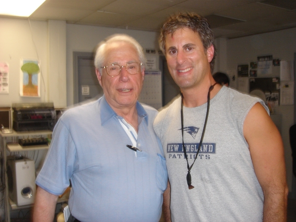 Dan and Mike Gravel